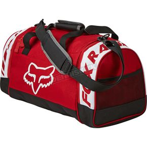 Flame Red Mach One 180 Duffle Bag - 25893-122-OS