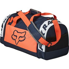 Navy Mach One 180 Duffle Bag - 25893-007-OS