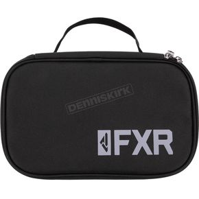 Black Single Goggle Bag - 213216-1000-00