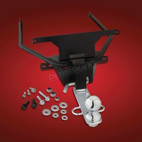 Vertical Receiver Hitch - 52-825