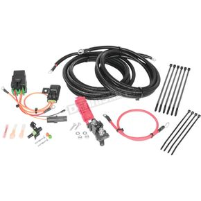 4 Seat Power Up Harness - 11-0016
