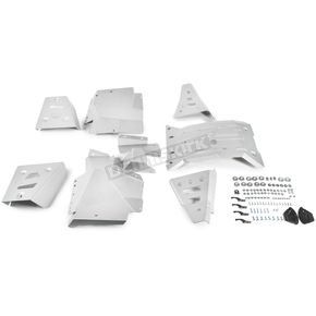 Alloy Full Skid Plate and Front/Rear A-Arm Guard Kit - 2444.7159.1