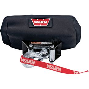 Warn 4.0 Neoprene Winch Cover Kit - 71975