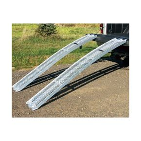 Yutrax Extreme Duty Aluminum Arch Ramp - TX138