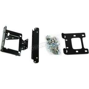 Warn Winch Mount Kit - 96939