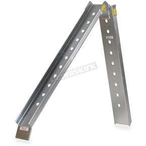 Fly Racing Folding Aluminum Ramp - PR-12