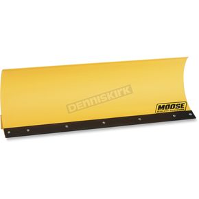 50 in. Yellow Standard Plow Blade - 4501-0751