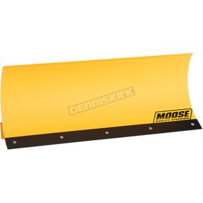 42 in. Yellow Standard Plow Blade  - 4501-0750