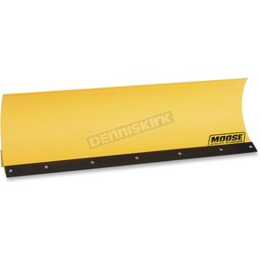 55 in. Yellow Standard Plow Blade - 4501-0753