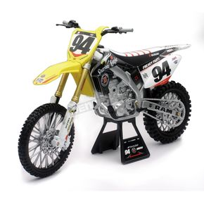 New Ray Toys RCH Suzuki Ken Roczen 1:12 Scale Die-Cast Model - 57747