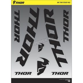 Thor Bike Trim Sticker Pack - 4320-2027