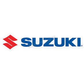 Suzuki 12 in. Decal - 40-40-112