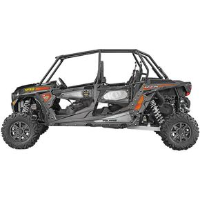 MAX-D UTV Graphic Kit - 20-60-105