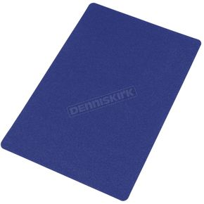 Blue Coarse Grip Tape Sheet - 40-80-093