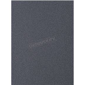 Grey Rubberized Grip Tape Sheet - 40-80-102