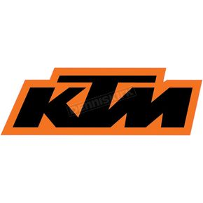 24 in. KTM Brand Decal - 40-30-124