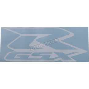 GSXR Die Cut Decal - 17-94416