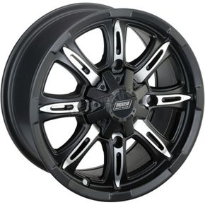Moose Rear 423X 14x8 Wheel - 0230-0793