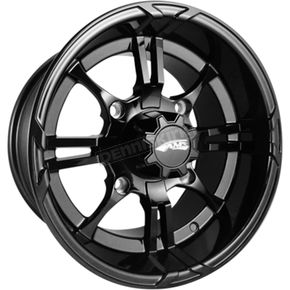 AMS Roll'N 108 Cast Aluminum 14x8 Wheel - 0230-0861