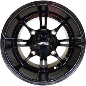 Roll'N 108 Cast Aluminum 14x10 Wheel - 0230-0860