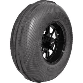 AMS Front Left Sand King Tire and Wheel Kit - 4027-016L
