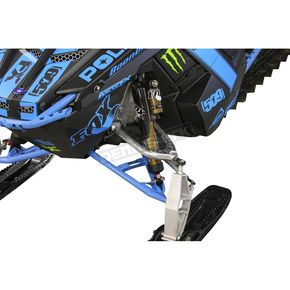 Skinz Front End A-Arm Suspension Kit - BPFS100-FBK