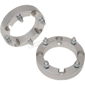 1.5 in. Aluminum Wheel Spacers - 0222-0509