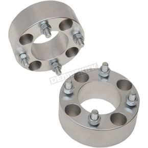 2 in. Aluminum Wheel Spacers - 0222-0517