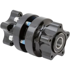 Black Front Cartridge Hub - 17-6000-B