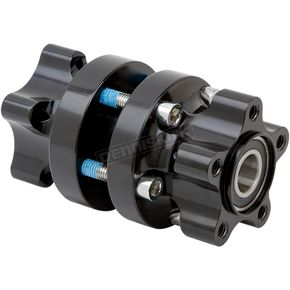 Black Rear Cartridge Hub - 17-6630-B