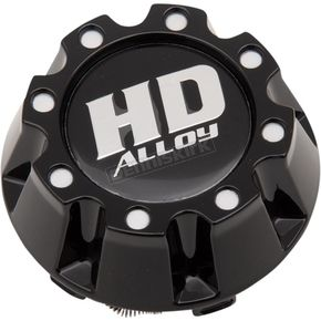 Black HD3 Center Cap - CAPSTH3110