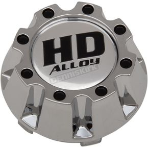 Chrome HD3 Center Cap - CAPSTH3110C