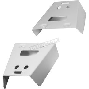 Alloy Rear A-Arm Guards - 24.7448.1-5