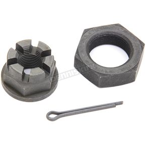 Parkerized Front Axle Nut Kit - 9406-3