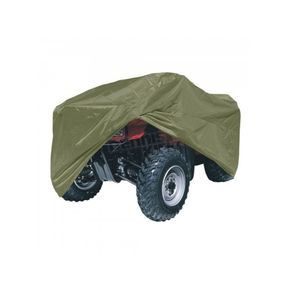 Classic Accessories Olive Drab Large ATV Storage Cover - 15-055-041404-0