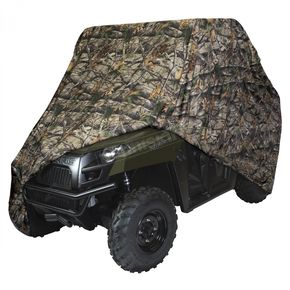 Classic Accessories Next Vista G1 Camo Larger 2-3 Passenger UTV Storage Cover - 18-073-056001-0