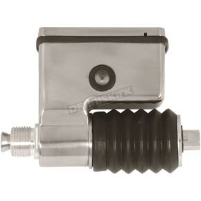 Polished Rear Master Cylinder - 45210