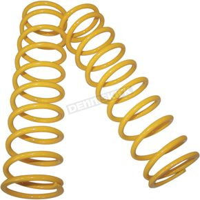 High Lifter Rear Yellow Shock Springs - SPRPR850