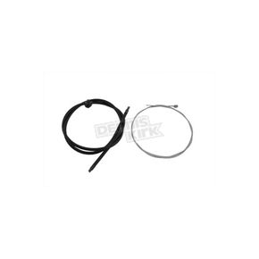 V-Twin Manufacturing 51 in. Brake Cable - 49-0422