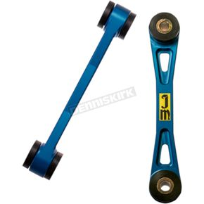 Joker Machine Blue Sway Bar Link - 61-800-6