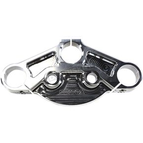 Aluminum Top Triple Tree Replacement Clamp - SF1000-1