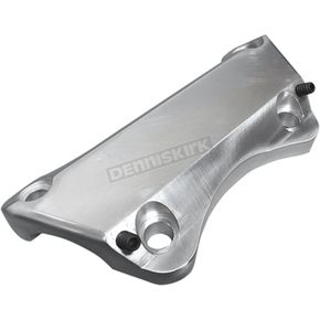 Wild 1 Inc. Chromed Sure Grip Top Clamp - WO538