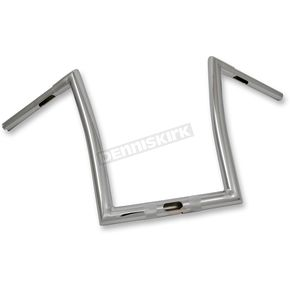 14 in. Chrome Ape Hanger 1 1/4 in. Handlebar - 0601-3988