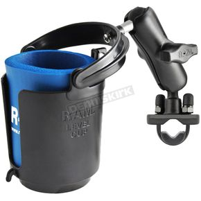 Ram Drink Holder and Koozie - RAM-B-132RU