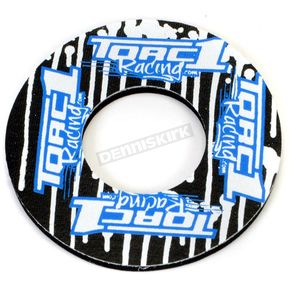 White/Blue Grip Donut - 8110-0103