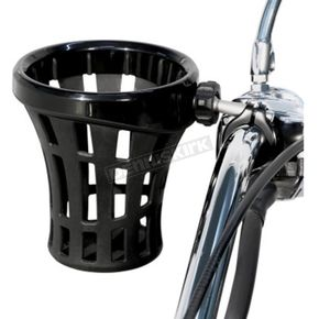 Black Big Ass Drink Holder w/Mount - 50815