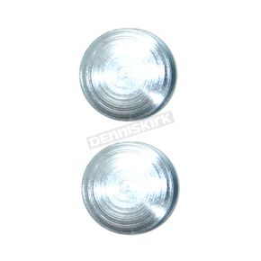 Zinc Grooved Grip Hole Plugs - 56239-53