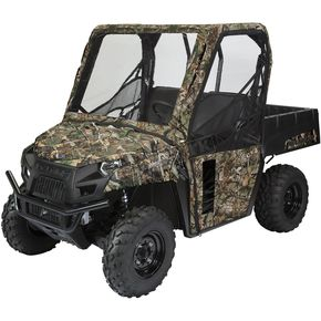 Camo Cab Enclosure - 18-116-016001-0