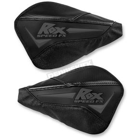 ROX Speed FX Stealth Flex Tec Handguards - FT-HG-K