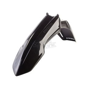 Acerbis Black Replacement Rear Fender - 2113840001